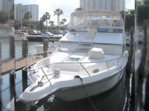 Assos Yachting Motor Yacht
