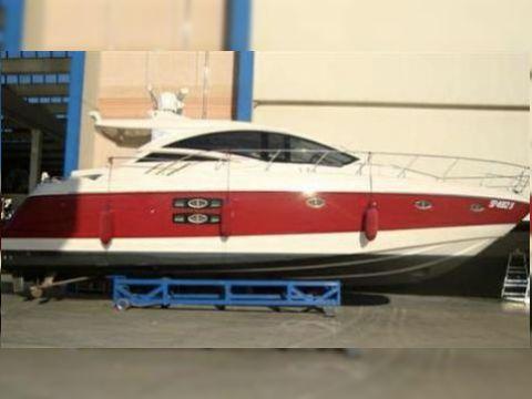 Queens Yachts Q54