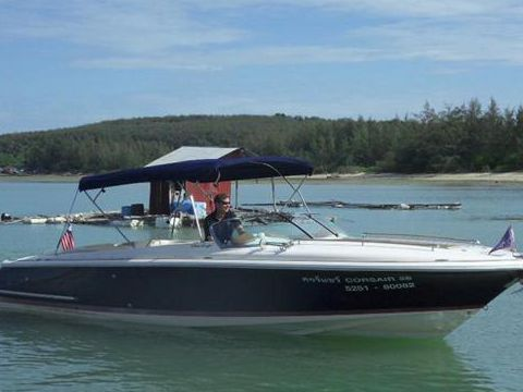 Chris Craft Corsair 28 Heritage For Sale Daily Boats