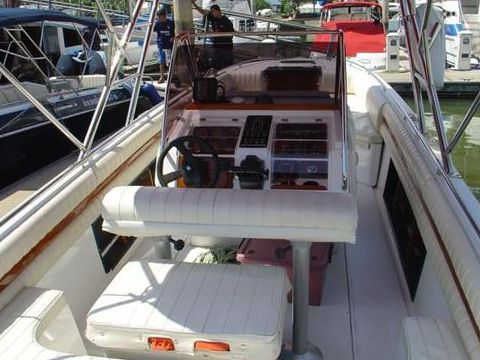 Chris-Craft USA Chris-Craft Scorpion 31 for sale - Daily