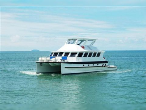 K One Catamarans K One 45 Catamaran