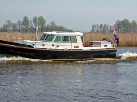 Brandsma Vlet 1000 Cabrio