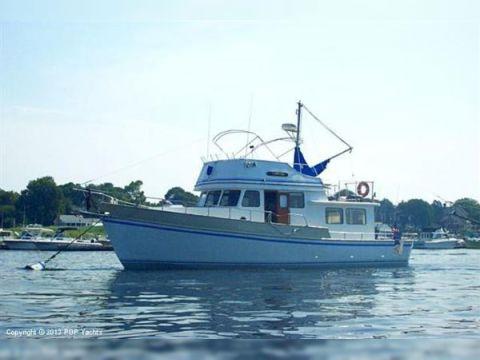 Vinette 43 Trawler