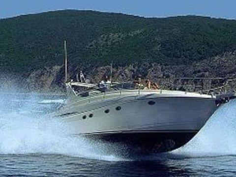 ARS Monaco 44