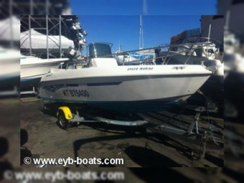 Pearlsea Yachts 56
