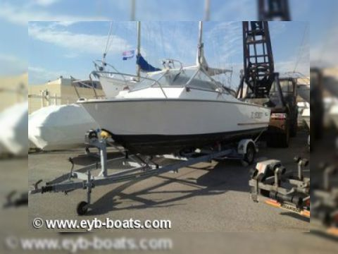 Pearlsea Yachts 31 Open