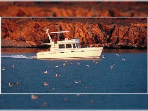 Alliaura Marine Transcat 42