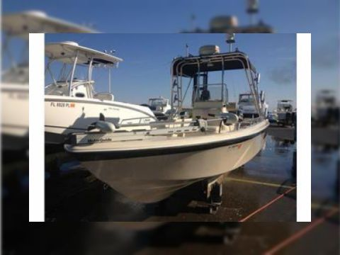 Bay Quest 25