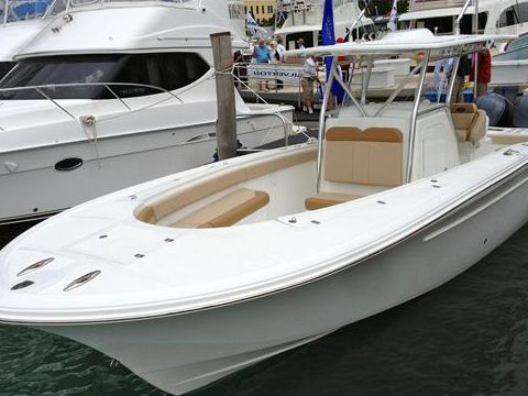 Buddy Davis 34 Center Console For Sale Daily Boats