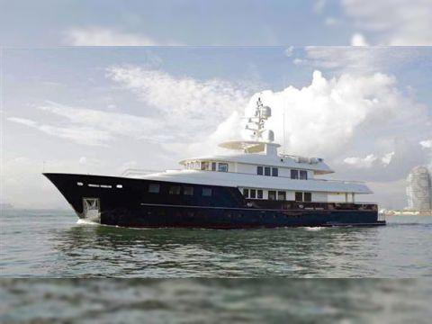 Kingship Marine Ltd Motor Yacht