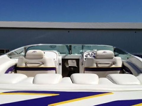 Donzi 26 ZX for sale - Daily Boats | Buy, Review, Price, Photos, Details