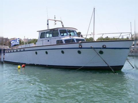 classic wooden motor yacht for sale daily boats buy