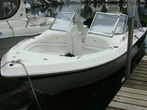 Seafox 216