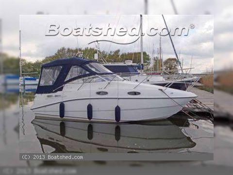 Northcoast Yachts 31 Express