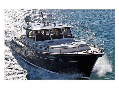 Abati Yachts Portland 55