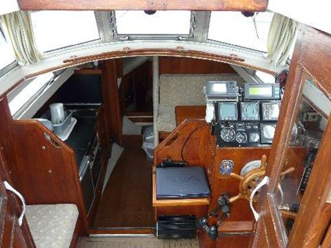 Diesel For Sale >> Fjord 33 MS for sale - Daily Boats | Buy, Review, Price, Photos, Details