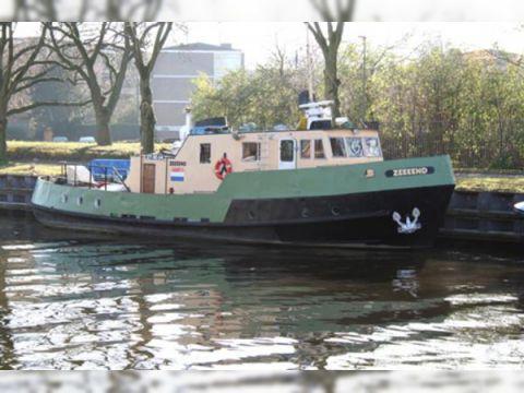 VML Loodsboot