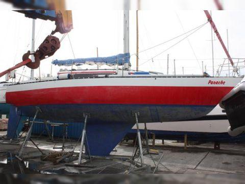 Gommonautica G45 Yachting