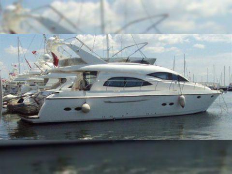 Concept Yachts Concept 62