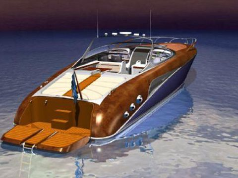 Seabrook S 46