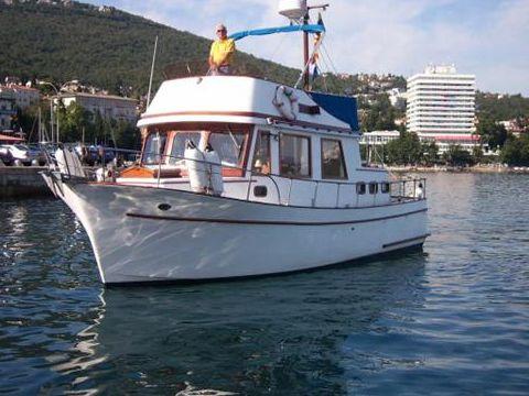 Chung Hwa Trawler 34