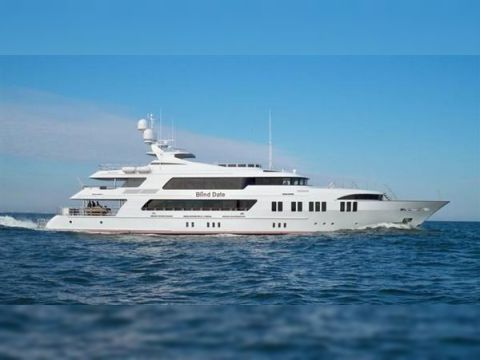 Trinity Yachts Trinity Tri-Deck Motor Yacht