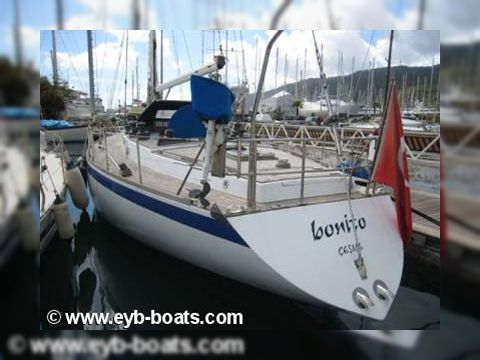 Arduman Yachting Frers 42