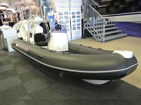 Brig Inflatables Falcon Rider 450L