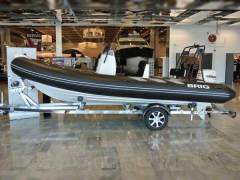 Brig Inflatables Navigator 570P