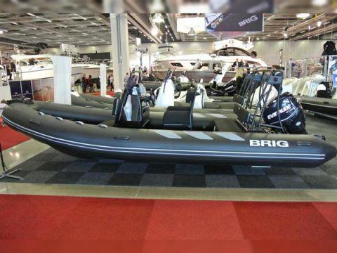 Brig Inflatables Navigator 570J