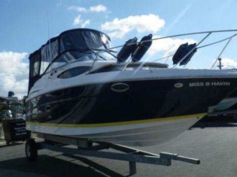 Fairline 26 Fly