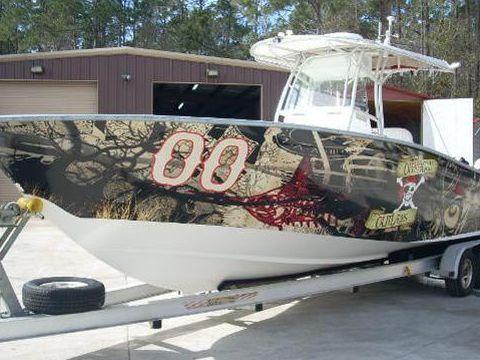 Cape Horn 31T