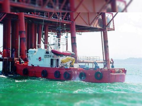 MINI SUPPLY REC-OIL VSL (HSS3258)