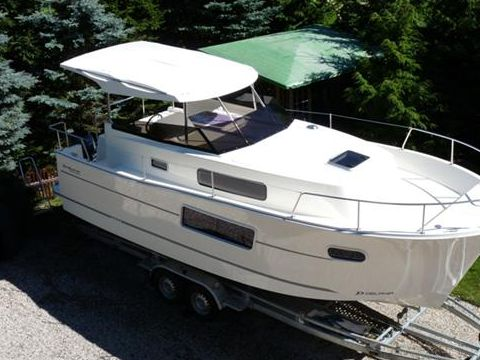 Delphia Nautica 830 MC