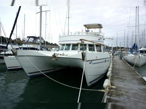 Alliaura Marine Transcat 445