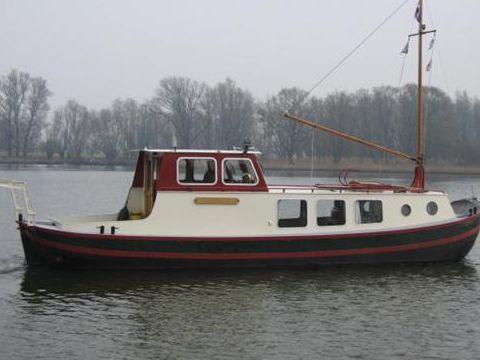 Biesbosch Aak