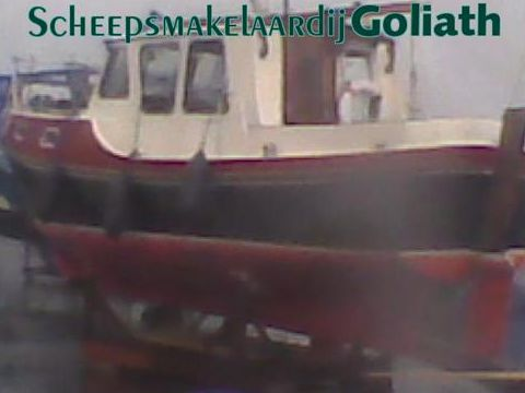 Houseboat Ex - MFV