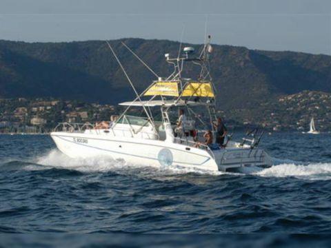 Sillages Catamaran Sport