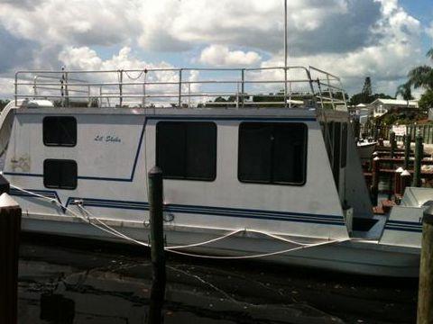Catamaran Cruisers 35 Hobo Vagabond