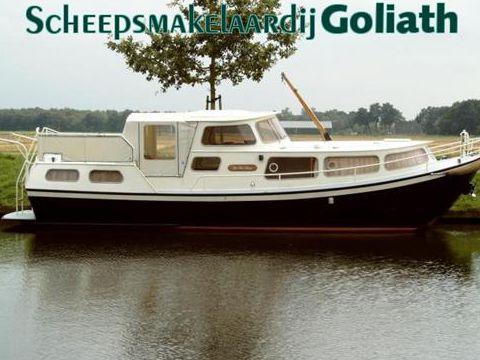 Bekebrede Motor Yacht