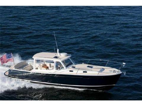 Mjm Yachts 36Z