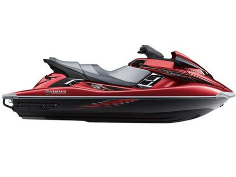Yamaha waverunner fx ho for sale daily boats buy for Yamaha wave runner price