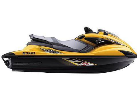 Yamaha waverunner for sale daily boats buy review for Yamaha wave runner price