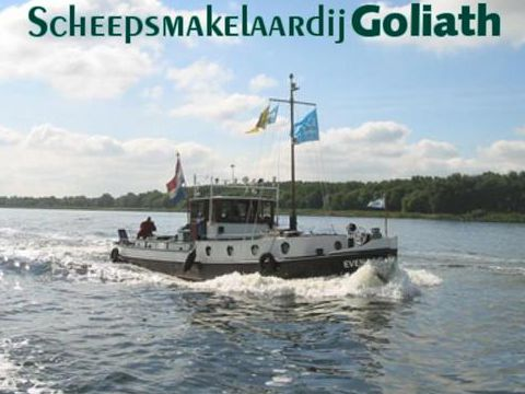 Lauwersmeer Kotter 12.50 OK