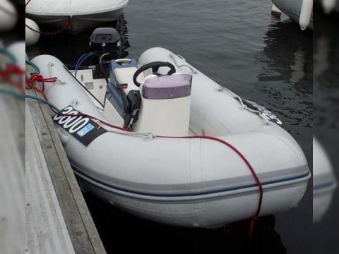 Brig Inflatables Falcon 360