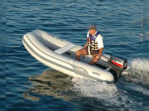 AB Inflatables Lammina 9
