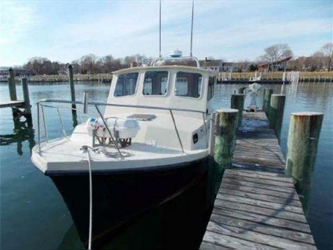 JC Boat