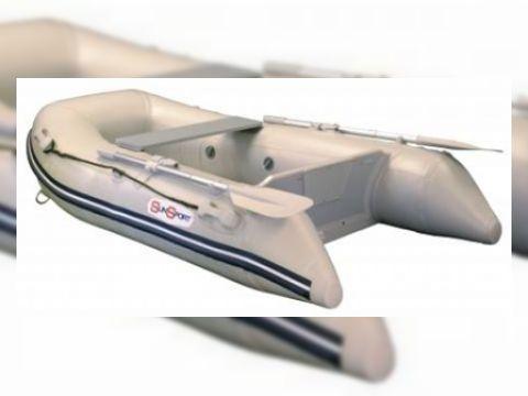 Sunsport Inflatable AIB 265K