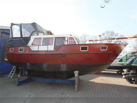 Stahlboot