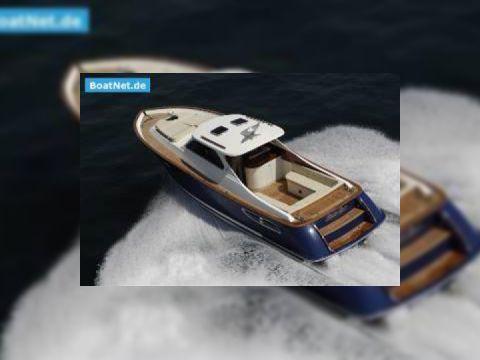 Grand Azur 33 Classic